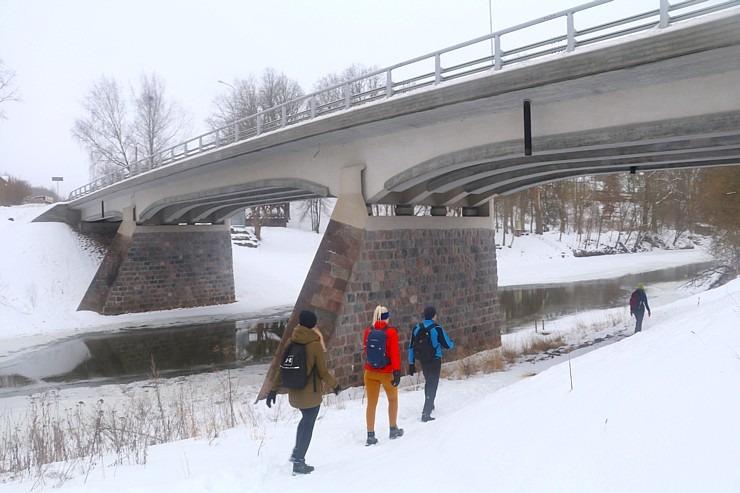 Travelnews.lv dodas 32 km pārgājienā Rendas apkārtnē Kuldīgas novadā 297836