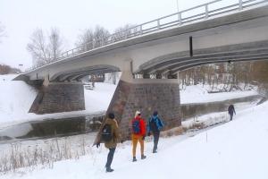 Travelnews.lv dodas 32 km pārgājienā Rendas apkārtnē Kuldīgas novadā 1