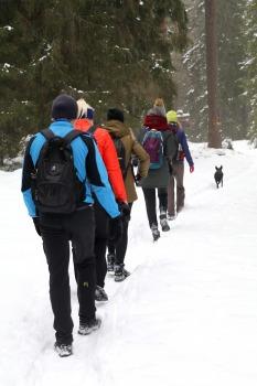 Travelnews.lv dodas 32 km pārgājienā Rendas apkārtnē Kuldīgas novadā 16