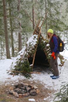 Travelnews.lv dodas 32 km pārgājienā Rendas apkārtnē Kuldīgas novadā 21