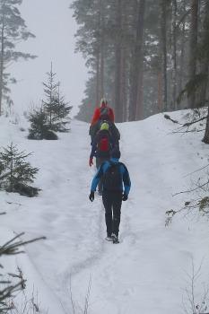 Travelnews.lv dodas 32 km pārgājienā Rendas apkārtnē Kuldīgas novadā 26