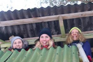 Travelnews.lv dodas 32 km pārgājienā Rendas apkārtnē Kuldīgas novadā 29