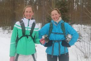 Travelnews.lv dodas 32 km pārgājienā Rendas apkārtnē Kuldīgas novadā 36