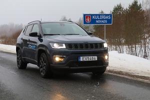 Travelnews.lv dodas 32 km pārgājienā Rendas apkārtnē Kuldīgas novadā 40