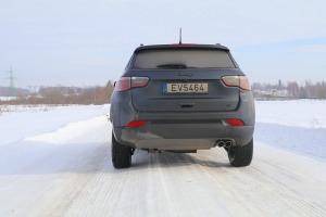 Travelnews.lv apceļo Latviju ar jauno «Jeep Compass 4xe» no oficiālā pārstāvja «Autobrava» 35