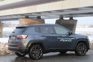 Travelnews.lv apceļo Latviju ar jauno «Jeep Compass 4xe» no oficiālā pārstāvja «Autobrava» 38