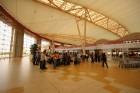 Šarm El Šeihas lidosta. Kūrorts Domina Coral Bay atrodas Ēģiptē, Šarm El Šeihā 1