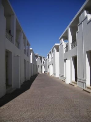 Viena no skaistākajām Šarm el Šeihas viesnīcām ir Renaisance Golden View Beach Resort