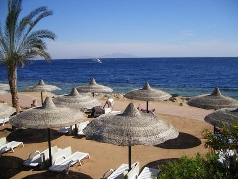 Viesnīcas pludmale