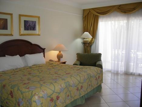 Katrā viesnīcas numurā ir vanna vai duša, balkons vai terase, kondicionieris, tālrunis, TV, mini-bārs ar ledusskapi un seifs