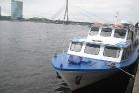 Kuģītis ir viens no vecākajiem satiksmes veidiem Rīgai ar Jūrmalu, un arī tagad interesentiem ir iespēja doties aizraujošā braucienā 1