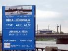Atpūtai var izvēlēties gan braucienu uz Jūrmalu, gan arī Rīgas īpašo panorāmas braucienu 2