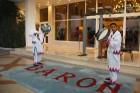 BARON RESORT viesnīca mūs sagaida ar mūziku  - www.novatours.lv 4