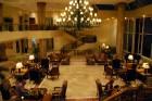 Viesnīcas BARON RESORT atpūtas telpa -  - www.novatours.lv 9