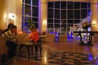 Ģimenes netraucēti izbauda mierīgo atmosfēru  - www.novatours.lv 14