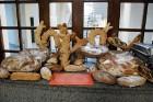 Garšīga un interesanti veidota ir Ēģiptes maize  - www.novatours.lv 20