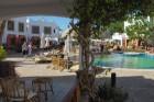 Mājīgs un ērts pagalms ar baseinu - www.novatours.lv 32