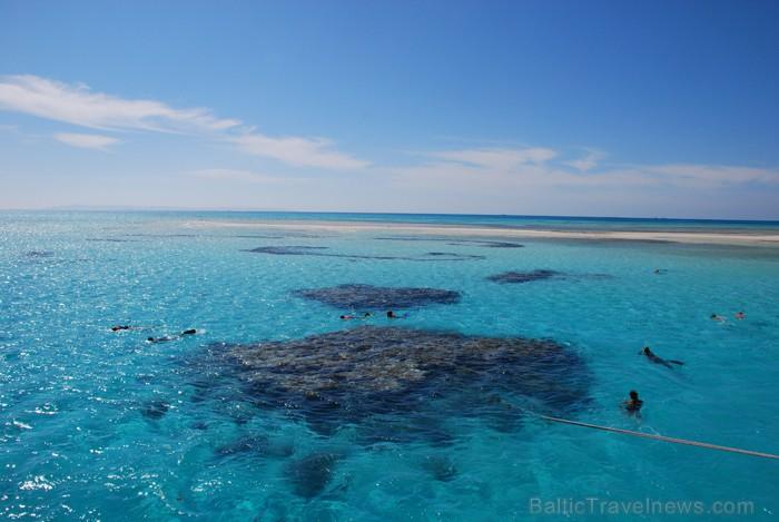 Koraļļu rifi ir dabas brīnums - www.novatours.lv