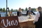 Pasākumu aģentūra EIGHT rīko maņu simbiozes prezentāciju restorānā «Muusu Terase» 8