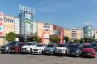 Konkursā «Latvijas Gada auto 2018» noritējis pirmais testa brauciens 4
