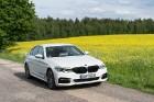 Konkursā «Latvijas Gada auto 2018» noritējis pirmais testa brauciens 15