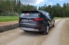 Konkursā «Latvijas Gada auto 2018» noritējis pirmais testa brauciens 26