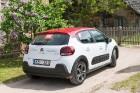 Konkursā «Latvijas Gada auto 2018» noritējis pirmais testa brauciens 30