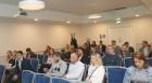 Ceļojumu tehnoloģiju uzņēmums «Travelport Baltija» rīko semināru tūrisma firmām 2