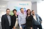 Ceļojumu tehnoloģiju uzņēmums «Travelport Baltija» rīko semināru tūrisma firmām 17