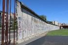 Travelnews.lv apmeklē Berlīnes mūri, kas sadalīja pilsētu gandrīz 30 gadus 11