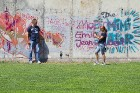 Travelnews.lv apmeklē Berlīnes mūri, kas sadalīja pilsētu gandrīz 30 gadus 14