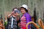 Travelnews.lv kopā ar «365 brīvdienas» un «Turkish Airlines» iepazīst tropu botānisko dārzu «Nong Nooch Tropical Garden» 36