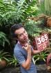 Travelnews.lv kopā ar «365 brīvdienas» un «Turkish Airlines» iepazīst tropu botānisko dārzu «Nong Nooch Tropical Garden» 48