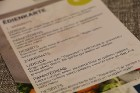 Rīgas Restorānu nedēļā Travelnews.lv iepazīst restorāna «Avalon» piedāvājumu 3