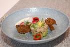 Rīgas Restorānu nedēļā Travelnews.lv iepazīst restorāna «Avalon» piedāvājumu 8