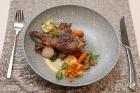 Rīgas Restorānu nedēļā Travelnews.lv iepazīst restorāna «Avalon» piedāvājumu 11