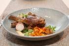 Rīgas Restorānu nedēļā Travelnews.lv iepazīst restorāna «Avalon» piedāvājumu 12