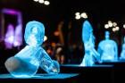 Aizvadīts Starptautiskais Ledus skulptūru festivāls 19