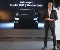 Audi un Volkswagen zīmola autodīlers «Moller Baltic» prezentējas restorānā «Bibliotēka Nr.1» 11
