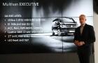 Audi un Volkswagen zīmola autodīlers «Moller Baltic» prezentējas restorānā «Bibliotēka Nr.1» 19
