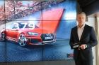 Audi un Volkswagen zīmola autodīlers «Moller Baltic» prezentējas restorānā «Bibliotēka Nr.1» 23