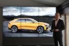 Audi un Volkswagen zīmola autodīlers «Moller Baltic» prezentējas restorānā «Bibliotēka Nr.1» 27