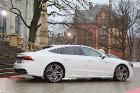 Latvijas Nacionālais mākslas muzejā jaunais «Audi A7 Sportback» prezentējas ar labāko šampanieti 3
