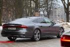 Latvijas Nacionālais mākslas muzejā jaunais «Audi A7 Sportback» prezentējas ar labāko šampanieti 14