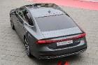 Latvijas Nacionālais mākslas muzejā jaunais «Audi A7 Sportback» prezentējas ar labāko šampanieti 15