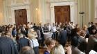 Latvijas Nacionālais mākslas muzejā jaunais «Audi A7 Sportback» prezentējas ar labāko šampānieti 25