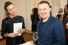Latvijas Nacionālais mākslas muzejā jaunais «Audi A7 Sportback» prezentējas ar labāko šampānieti 55