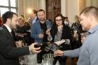 Latvijas Nacionālais mākslas muzejā jaunais «Audi A7 Sportback» prezentējas ar labāko šampānieti 58