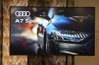 Latvijas Nacionālais mākslas muzejā jaunais «Audi A7 Sportback» prezentējas ar labāko šampānieti 64