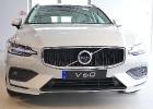 Latvijā 12.03.2018. tiek prezentēts jaunais un elegantais Volvo V60 2